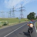 Všechny dráty vedou k elektrárně Tušimice