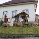 Betlém v Řetové nám připomíná, že je advent