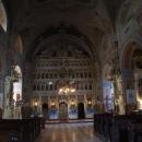 Výzdoba kostela je nádherná