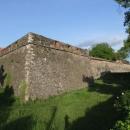 Užhorodská pevnost