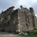 Hrad Seredně