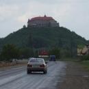 Mukačevský hrad