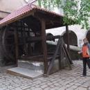 U hradní studny