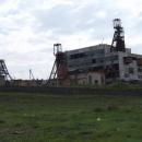 Stále funkční solný důl pamatující monarchii pomalu chátrá