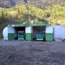 Typická benzinka
