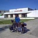 Kino v Berezném