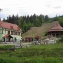 Do krásy zapadlého Podkarpatí se dere civilizace