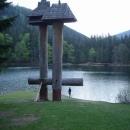 Siněvirské jezero