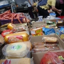 No, prodej uzenin a sýrů na jarním slunci jistě nesplňuje naše západoevropské standardy :-)