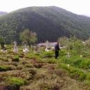 Na rozlehlém koločavském hřbitově pátráme po hrobu Nikoly Šuhaje (napoprvé marně)