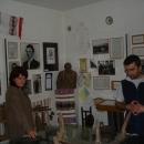 Paní učitelka nám zaujatě vypráví Nikolův příběh i o osudu Podkarpatské Rusi