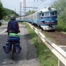 Setkání s vlakem