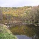 Dyje v národním parku