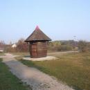 Sud u kempu v Podlesku