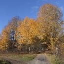 Vyrážíme vstříc barvám podzimu