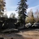 Konec (pro jiné začátek) skalního města