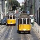 A další lisabonské tramvaje