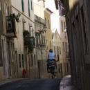Uličkami Lisabonu