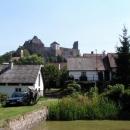 Prvním naším cílem bylo dobytí hradu Lipnice.