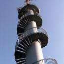Ona je to totiž telekomunikační věž.