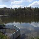 U Jevanského rybníka