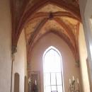 Gotická svatební síň