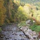 Údolí Divoké Orlice u Litic
