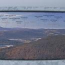 Pokochejte se z Boubína výhledy a to až na daleké Alpy