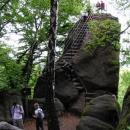 Vyhlídka Šikmá věž