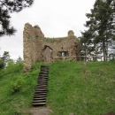 Hradní palác Vrškamýku