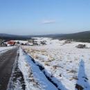 Výhled na Jizerku od Bukovce