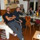 Foto z promítání na Lesovně I