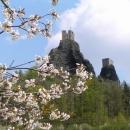 Trosky s nádechem jara