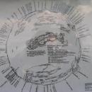 Panoramatický výhled z Trosek