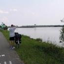 Nudný Dunaj - ale fotku si neodpustíme