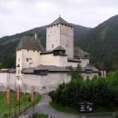 V Mauterndorfu mají hrad