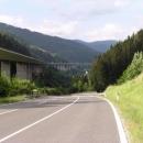 A po včerejším Katschbergu to mám teď 30 km z kopce