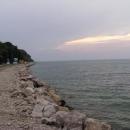 Čekám mne dlouhá cesta po pobřeží