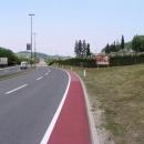 Rakousko-slovinská hranice nad Mariborem