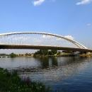 """Trojský most místo starého """"Rámusáku"""" se povedl"""
