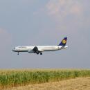 Letiště je na dosah, Lufthansa nám připomíná cestu do Indie