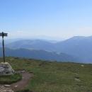 Poslední pohled na Pirin