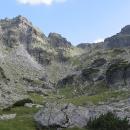 Ohlédnutí zpátky - o patro výš byly Elenski jezera