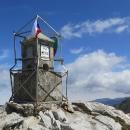 Na střeše Balkánského poloostrova