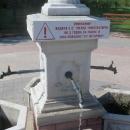 Varování před pitím horké vody