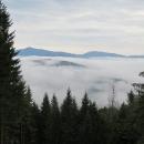 Na Rile bylo nádherně, ale české hory jsou české hory.