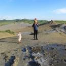 Na procházce mezi sopkami