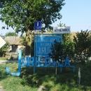 Jurilovka, jedna z vesniček, kde žije ruskojazyčné etnikum, kteří sami sebe nazývají Lipovany