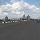Druhá návštěva Podněstří - město Rabnita.
