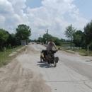 Zpět do Moldávie se vracíme jen neradi.